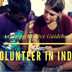 VolunteerAbroad India