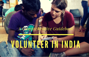 VolunteerAbroad India