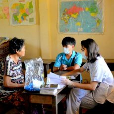 medical volunteering abroad