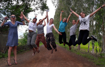 Everything You Need To Know About Under 18 Volunteer Abroad Programs