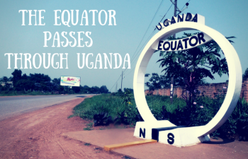 Facts About Uganda