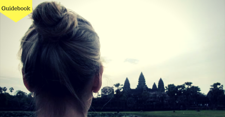 Volunteer Work In Cambodia: A Comprehensive Guidebook