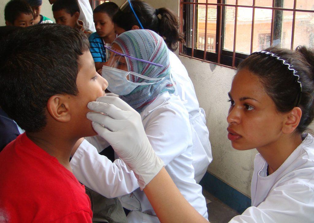 medical internship in Nepal