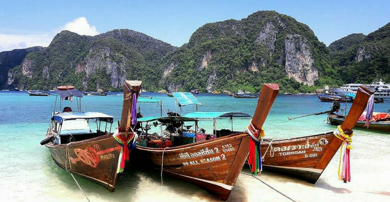 8 Reasons Why You Should Volunteer In Thailand