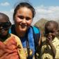 Volunteer work in Tanzania