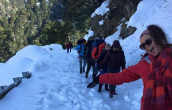 Everything You Must Know About Winter Break Volunteer Programs Abroad 2020 – 2021