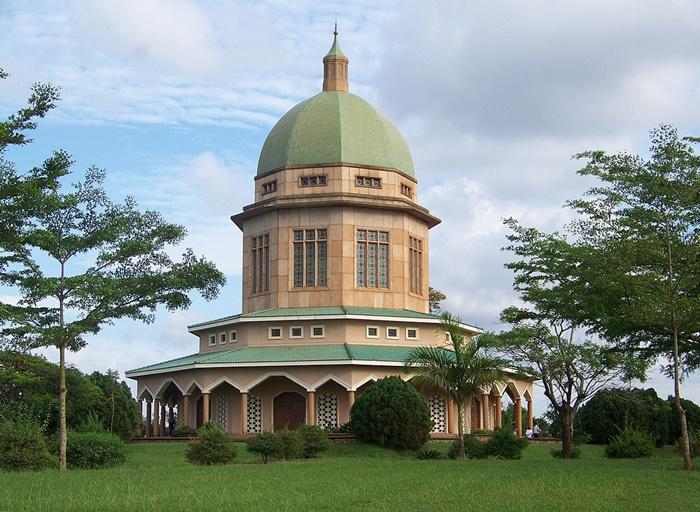 Baha'i Temple Uganda