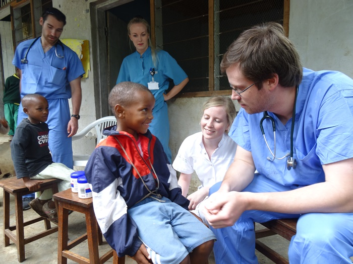11 Recommended Pre Med Volunteer Projects Abroad For 2019