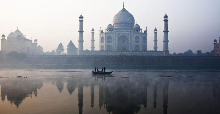 Top 4 UNESCO World Heritage Sites