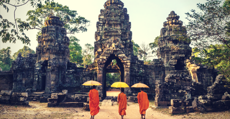 Reasons To Travel To Cambodia In 2019 – 2020