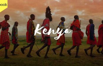 Volunteer Work In Kenya
