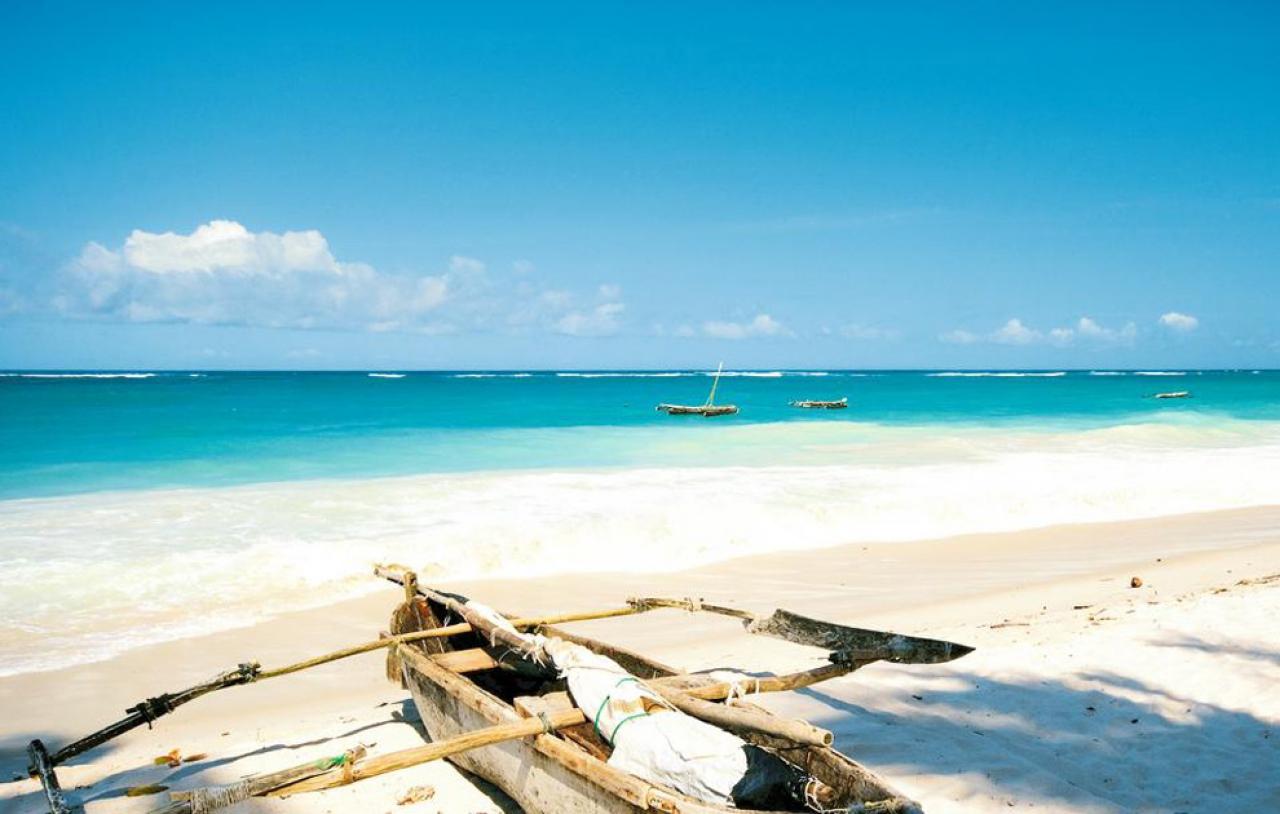 Explore the Gorgeous Beaches & Tropical Coastlines