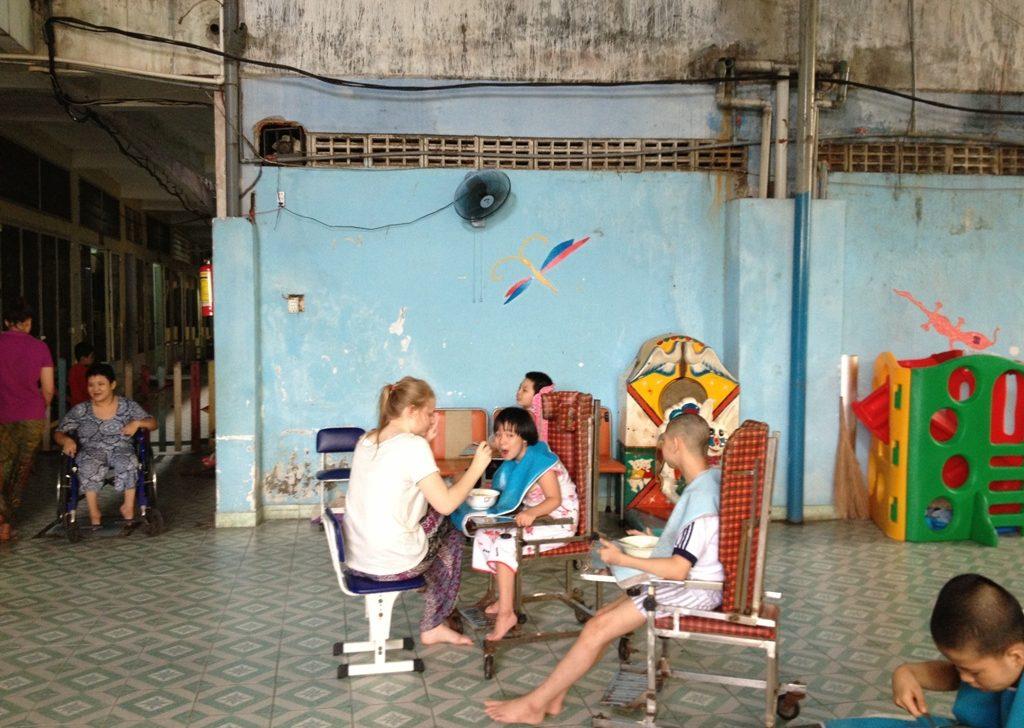 childcare in hanoi