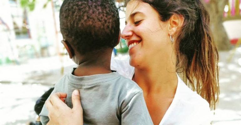 Short-Term Volunteering Abroad 2 weeks special in South Africa