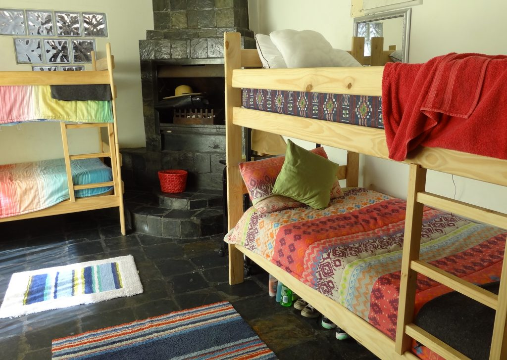 volunteer accommodation in cape town- volsol
