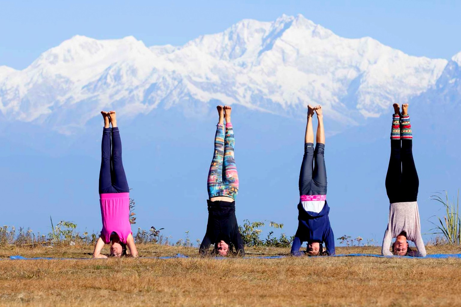 Everything You Need to Know About the Yoga and Volunteer Adventure in India