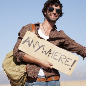 How To Be A Responsible Traveler?