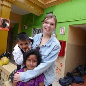 Volunteer With Children In Latin America With Volunteering Solutions