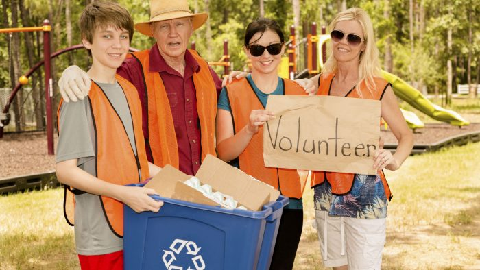 5 Reasons Why You Should Take A Volunteer Trip With Your Family in 2020