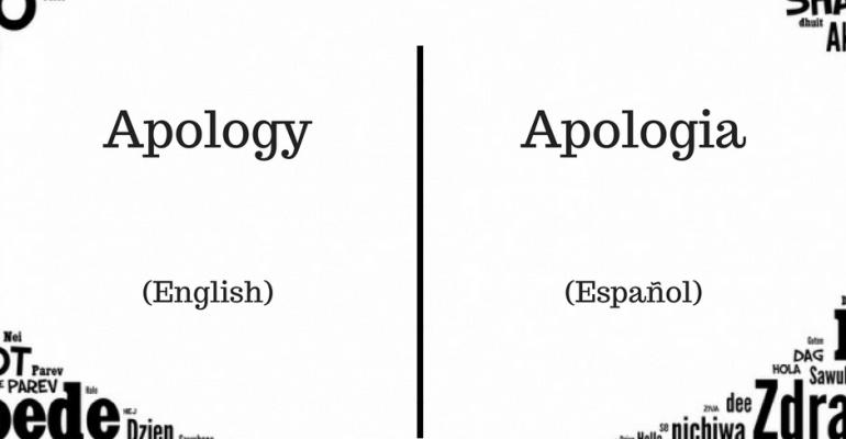 English-Spanish False Friend Words