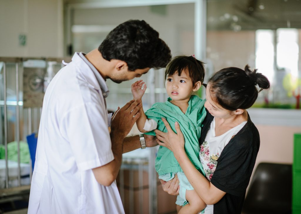 Medical Volunteering Opportunities Abroad