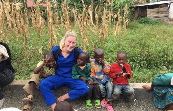Why Should You Volunteer Abroad With Volunteering Solutions?