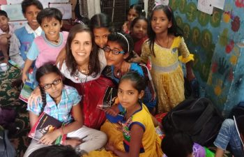 Why You Should Choose To Volunteer For The Street Children Program In India?