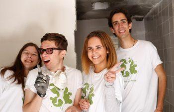 Top 7 Reasons To Volunteer In Portugal