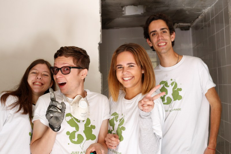 Top 7 Reasons To Volunteer In Portugal