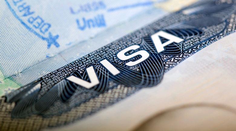 Portuguese visa