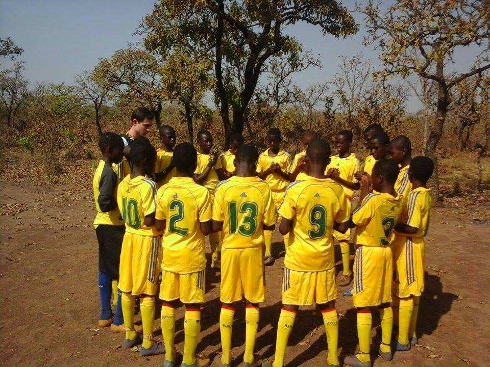 sports development south africa