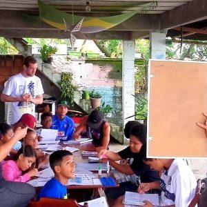 Volunteering and Achieving Sustainable Development Goals