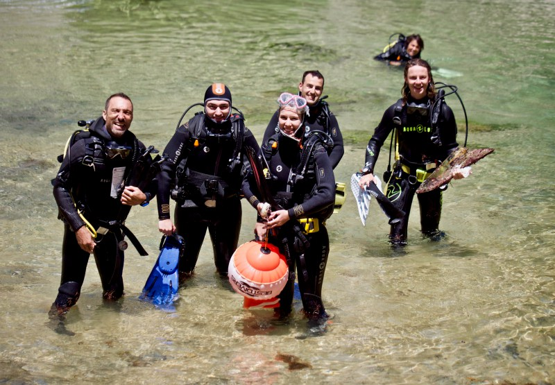 marine conservation in Portugal