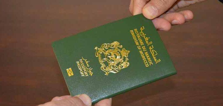 moroccan visa