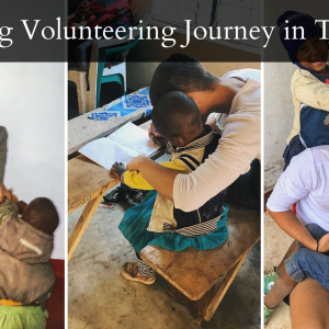 The Inspiring Volunteering Journey Of A 17 Year Old Argentinian Boy