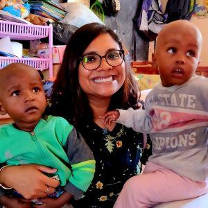 A Journey Of Happiness: Volunteering Experience In Kenya