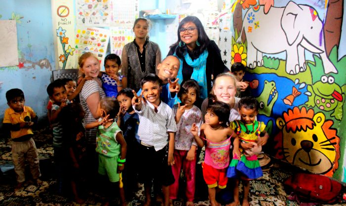 delhi 1 week Volunteer Programs Abroad For 1 Week