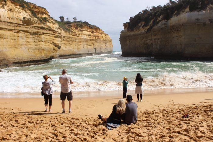 great ocean road Volunteer Programs Abroad For 1 Week