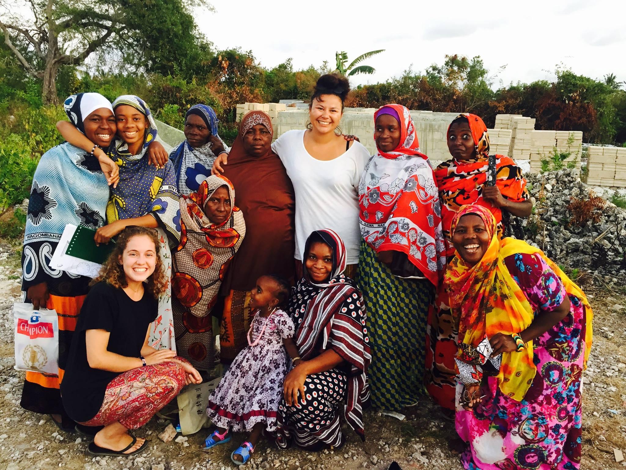 Volunteering Programs In Africa For 2021 - 2022