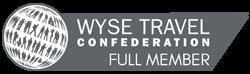 WYSE FullMember Grey