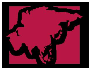 Voluntário na Ásia