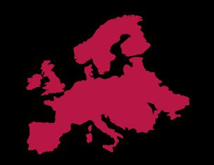 Voluntário na Europa