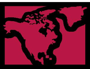 Volunteer in North America