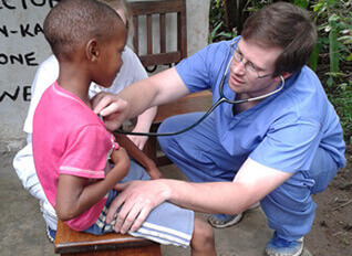 Healthcare & Medical Volunteer Abroad